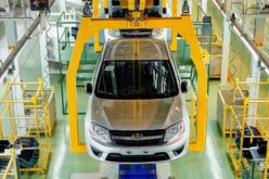 Car production down by 7% in 2016 in Russia