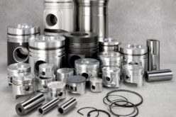 Car components are the third best-sold product item online in Russia