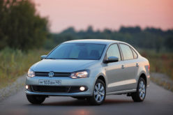 Volkswagen Group Rus has started car exports to Mexico
