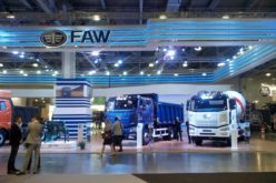 FAW is organising truck assembly in Russia