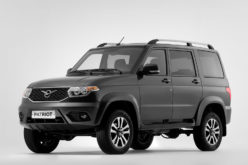 Ulyanovsk Car Factory UAZ enters the Paraguayan market