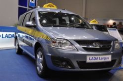 LADA Largus production will start in Kazakhstan in November