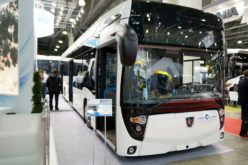 KAMAZ electric buses will be sent to Moscow for test operations