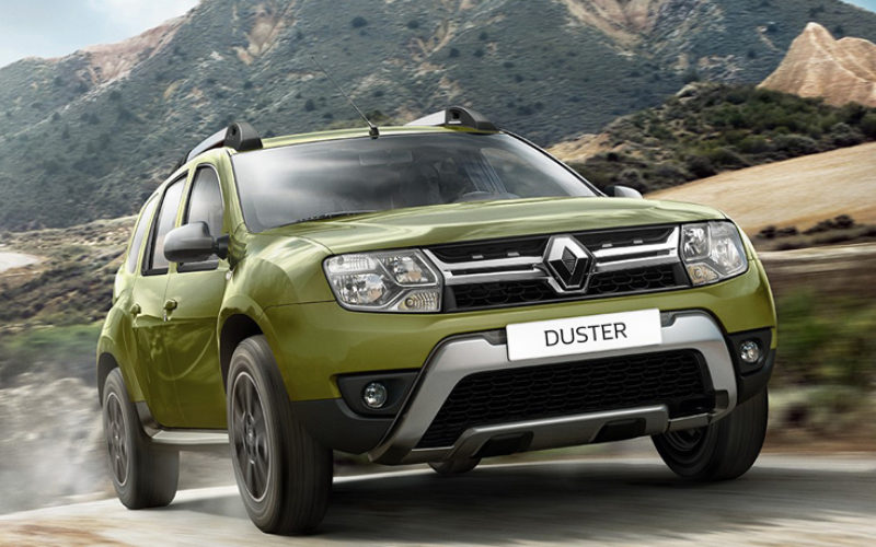 Renault has started supplying Russian assembly automobiles to Vietnam