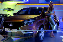 LADA sales up by 29% in EU within the January-August 2017 period