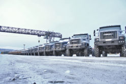 GAZ Group has started the sales of modernised Ural trucks