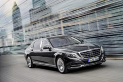 Russian luxury car sales up by 6.5%