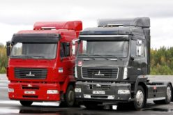 Russian truck market has grown by more than 20% in August