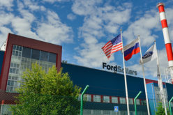 Ford Sollers factories will suspend operations for two months