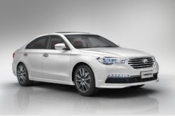 Lifan certifies its electric cars in Russia