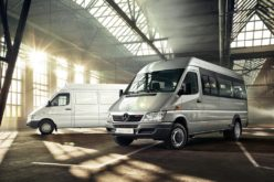 Russian LCV market has grown by 9% in July 2017