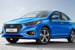 Hyundai St. Petersburg plant will start the production of new Solaris on 15 February