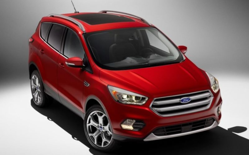 The sales of Ford Sollers have shrunk by 40% in 2014