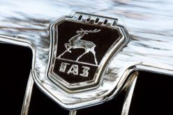 GAZ Group may revive the Volga brand
