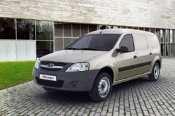 AVTOVAZ has suspended the production of all models except Largus
