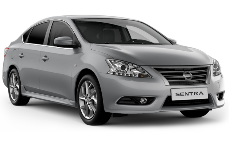 Nissan Sentra production has resumed in Russia