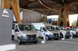 Russian LCV market has grown 25% within the first half of 2017