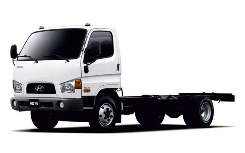Hyundai and Avtotor will invest $50 million in commercial vehicle production