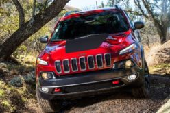 Jeep sales grew in Russia during the first quarter