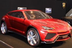 Russian customers have pre-ordered 40 Lamborghini Urus