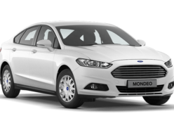 Ford-Sollers will manufacture the new generation of Ford Mondeo sedan in Vsevolozhsk