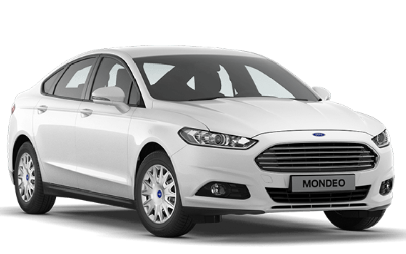 Ford-Sollers will manufacture the new generation of Mondeo Sedan in Vsevolozhsk