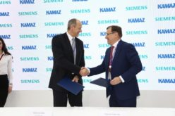 KAMAZ and Siemens have signed a cooperation agreement