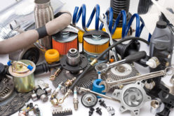Russian spare parts market has reached $24 billion in 2017