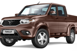 UAZ has started automobile exports to Ecuador