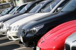 Russian used car market has risen by 6,5% in August 2017