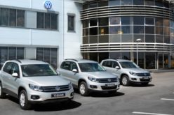 St. Petersburg automobile market has grown by 2% in April