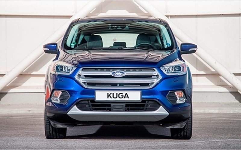 Ford sales in Russia up by 24% in June 2017