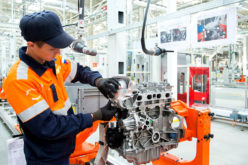 The localisation rate of Ford engines has reached 78% in the Russian plant