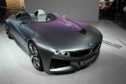 BMW have sold over 40,000 vehicles in Russia in 2012