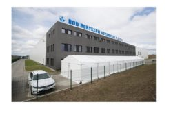 Volkswagen supplier Boryszew will make production in Nizhny Novgorod