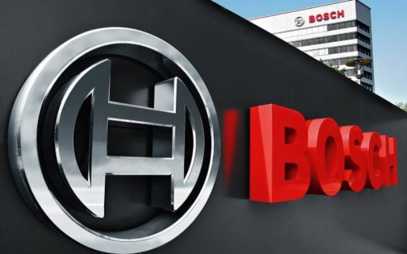Bosch will construct a new components factory in Samara