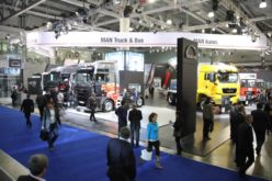 COMTRANS 2017 will be the leading commercial vehicle show in Russia and Europe