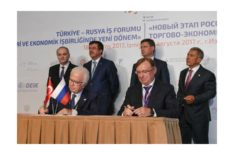 KAMAZ will cooperate with a Turkish company in cardan shaft production