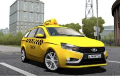 AVTOVAZ will start Lada exports to Cuba for taxi services in November 2017