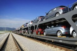 Car imports to Russia fell by 8% during January-July period