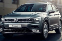 Volkswagen sales in Russia up by 16% in August 2017