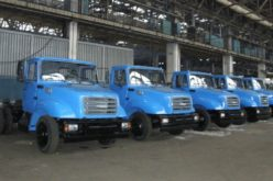 AMO ZiL Car Factory has signed an Industrial Assembly Agreement