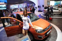 AVTOVAZ sales has increased by 7% in November