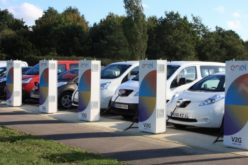 Italian Enel plans to establish an electric car-sharing company in Moscow with 400 vehicles