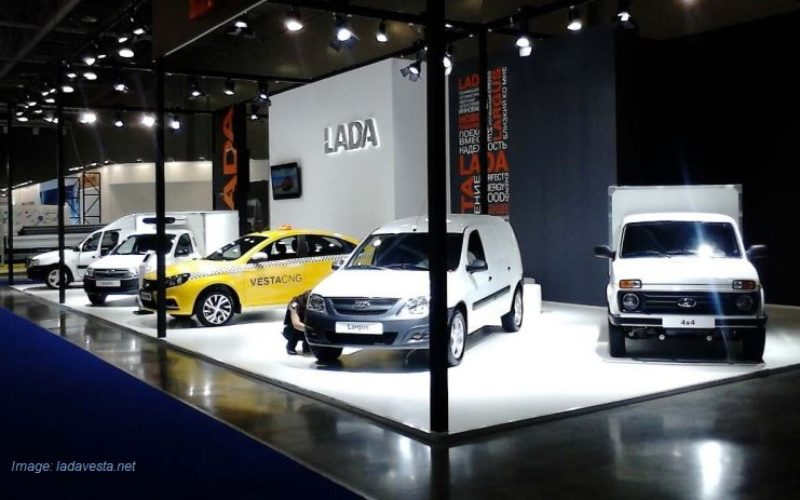 AVTOVAZ expects the Russian new car market to double by 2025