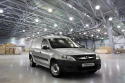Russian LCV market has grown 5% within the January-October period of 2018