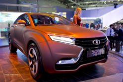 AVTOVAZ plans to switch to a new design on all Lada models until 2026