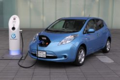 The sales of new electric cars amounted to 66 units