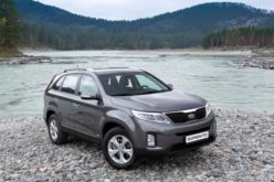 KIA sales have increased by 16% in October 2017 in Russia