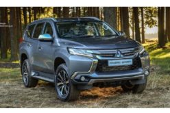 Mitsubishi sales up by 2,4 times in October 2017 in Russia